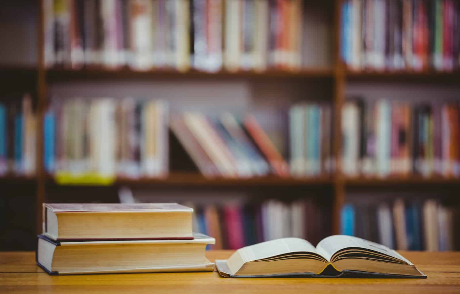 Growth Education tutoring library books